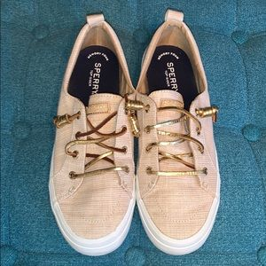 NWOT Sperry - only worn once